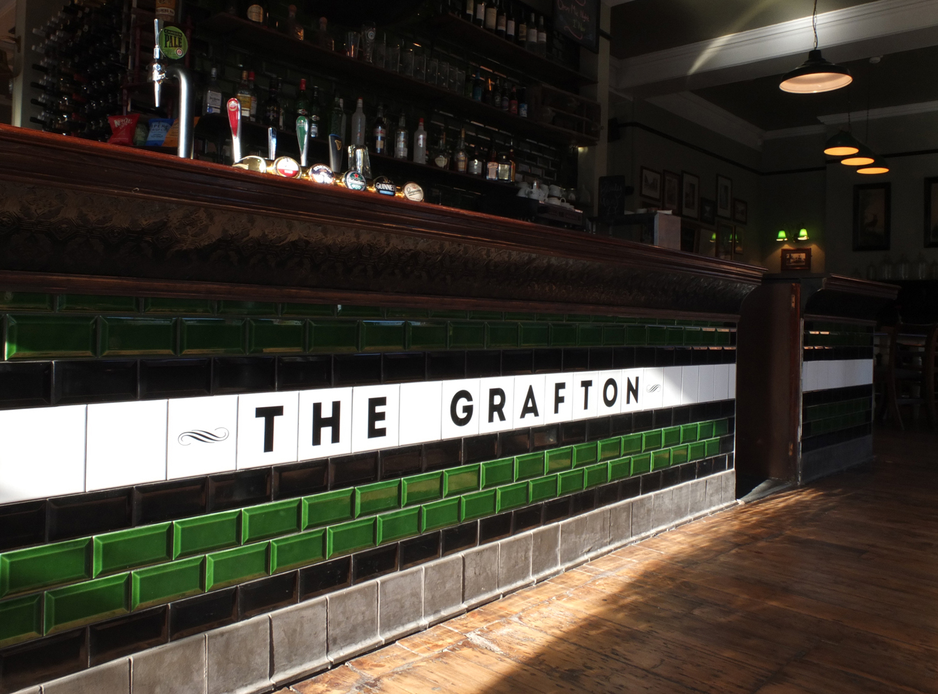 the grafton 20 prince of wales road nw5 3lg