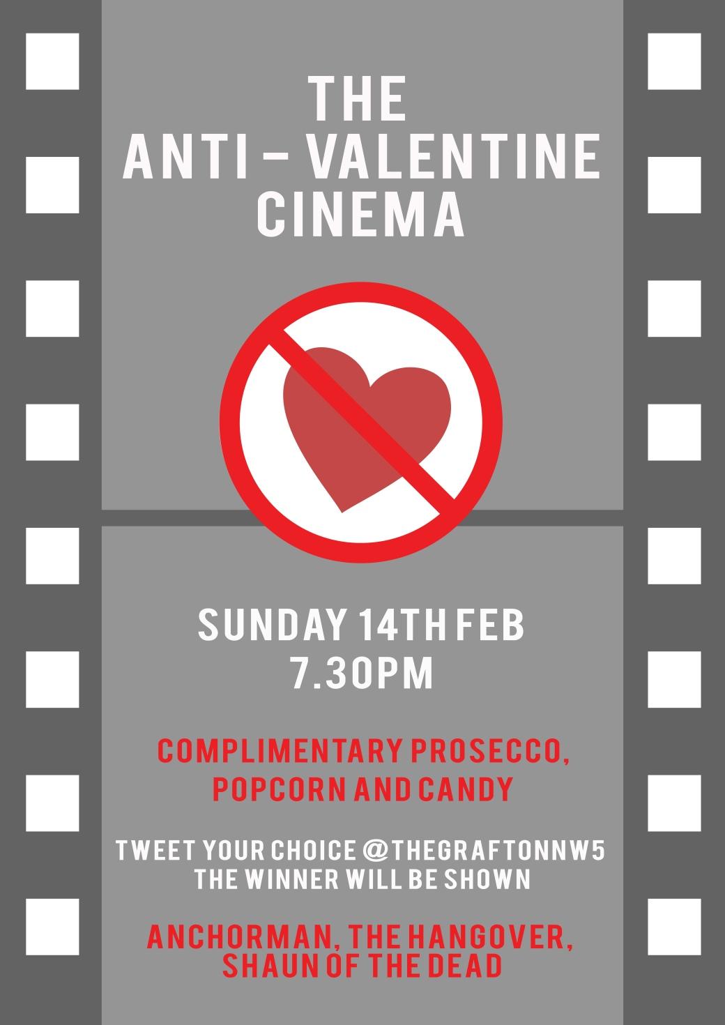 Anti - Valentines