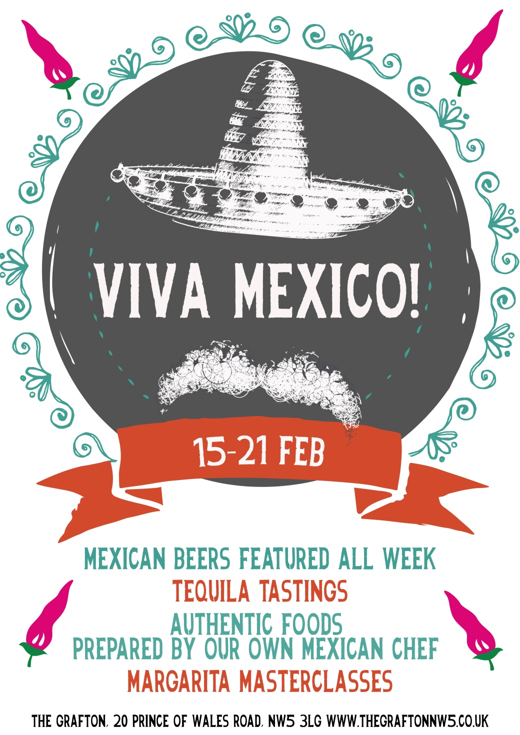 mexican week