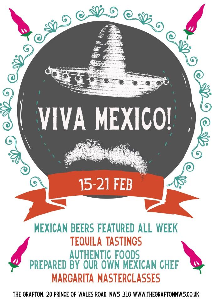 mexican week